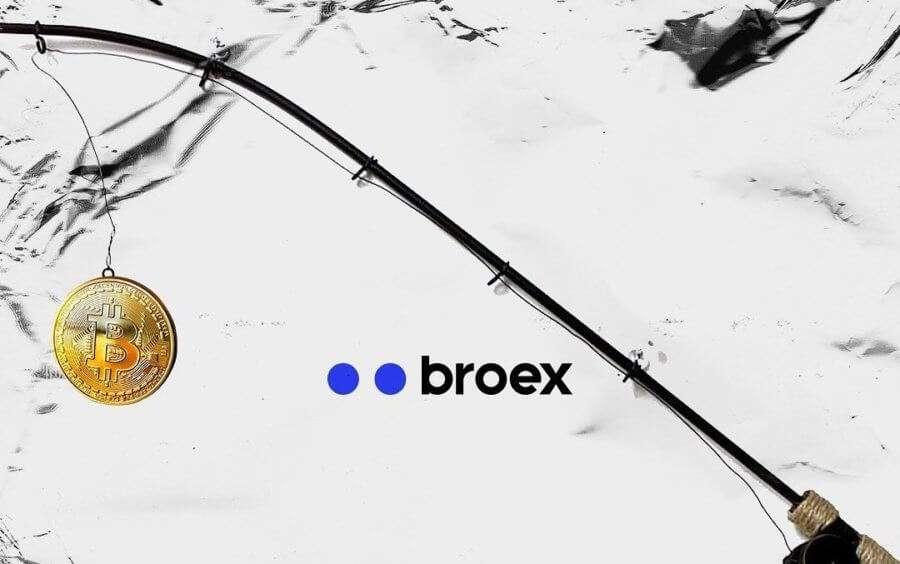 Как выбрать идеальную  инвестиционную платформу криптовалют на примере Broex