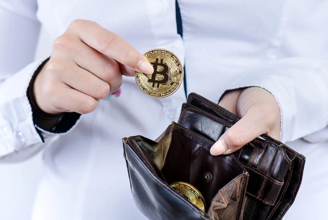Топ 5 кошельков для криптовалют в 2021 году